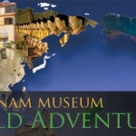 LIVE in Iowa // Sept. 17 // Putnam Museum World Adventure Series with Richard Bangs