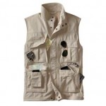 10 TravelSmith Adventure Vests