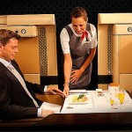 What Is the Most Luxurious Airline in the Sky? You Will Be Surprised