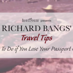 Travel Tip #10- What to Do if You Lose Your Passport Overseas