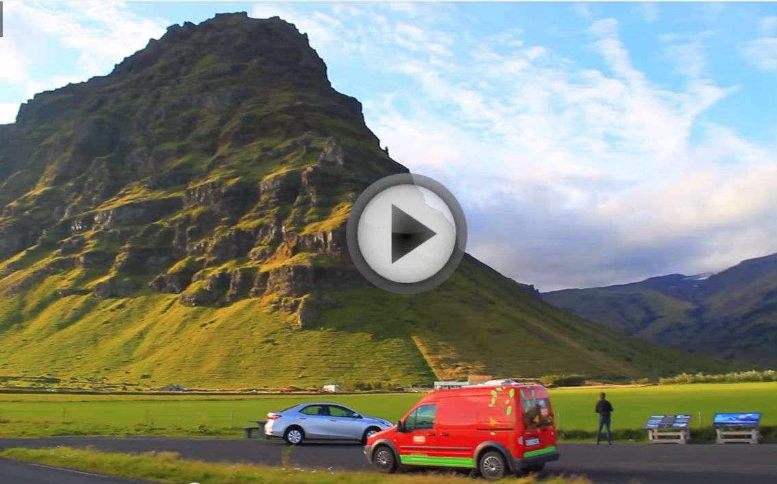 Iceland S Ring Road