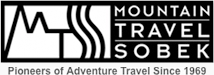 Mountain Travel Sobek logo