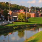 The Best Small Town Main Street in America: Galena, Illinois
