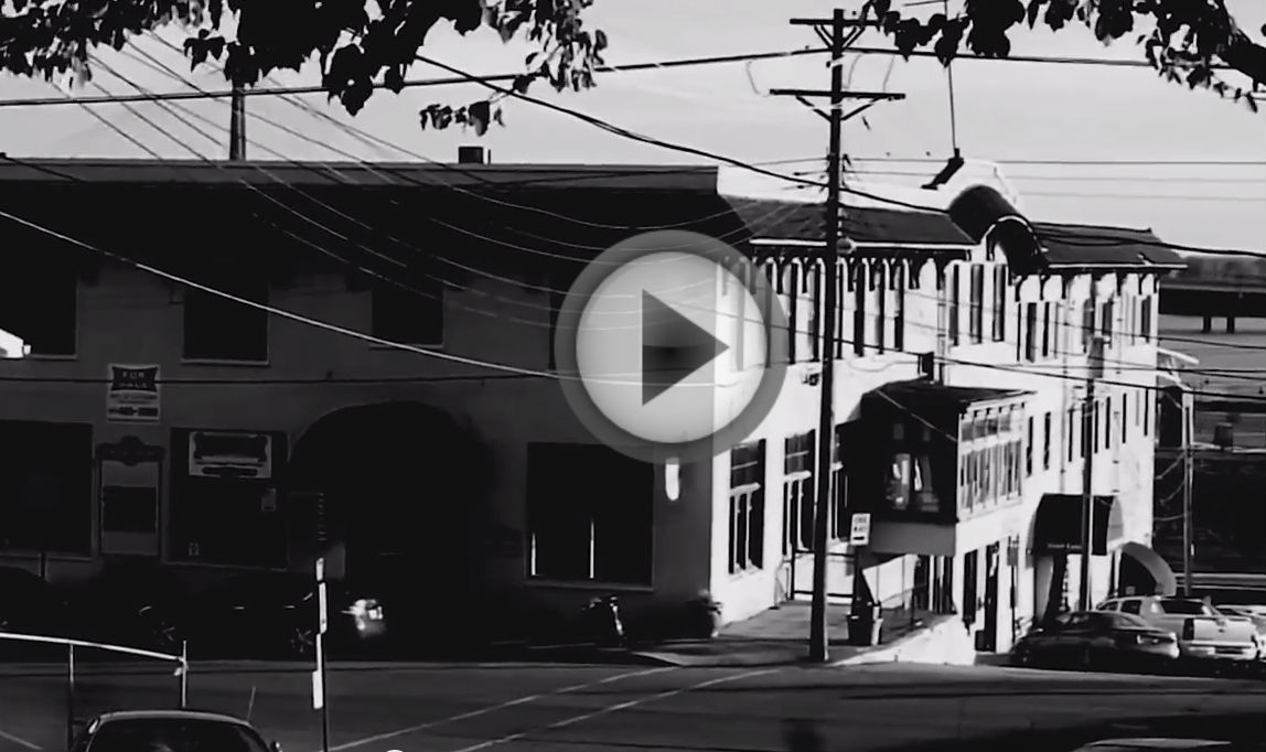 The Most Haunted Town In America