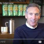 "The Howard Schultz Interview: ""Why I Love Seattle"""