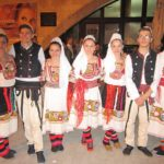 Stories from a Lifetime of Travel: Albania