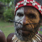 Collision! Survival in the Face of Guns, Gold and God: Papua New Guinea