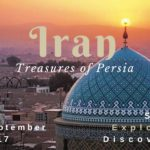 Explore Iran: Treasures of Persia (September 2017)