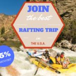 Friends of Richard Save (FOR) 15% off Middle Fork of the Salmon River Whitewater Rafting Adventures