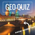 {GEO-QUIZ} Submit Your Answer to Win Travel Merch