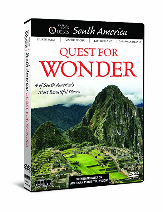 Quest for Wonder: South America