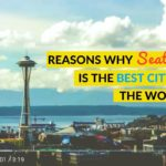 Seattle: Raising the Mbar