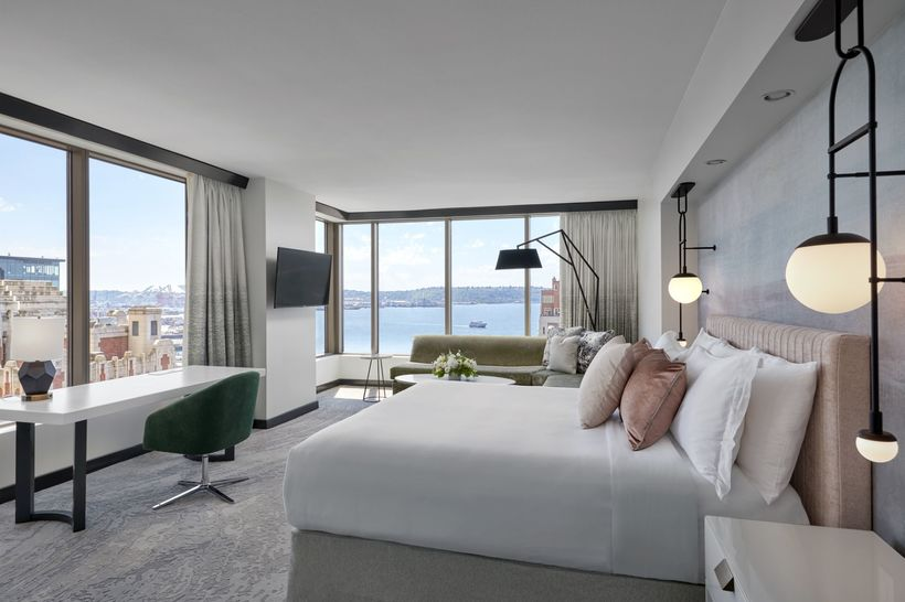 #10 on the Best Hotels in the World List