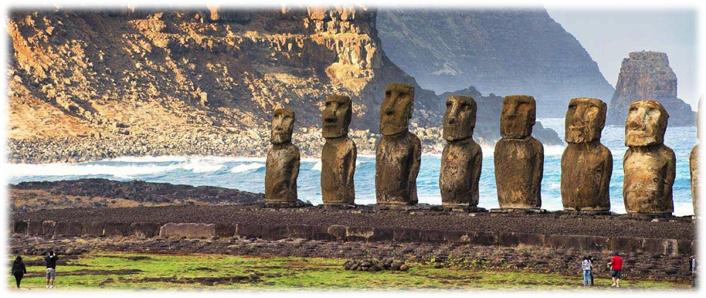 easter island essay When depending on limited resources society and wildlife both suffer in detrimental ways society has became dependent on many limited resources, but the main limited resource is oil.